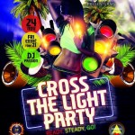 Caribbean Nights – Cross The Light Party
